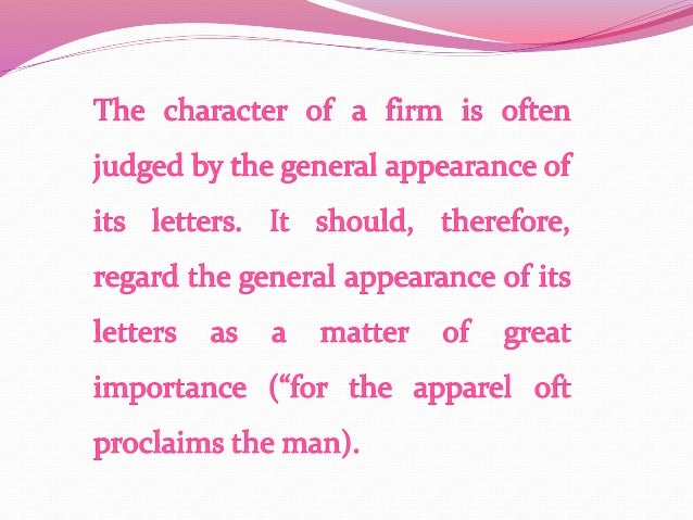 essay on apparel oft proclaims the man