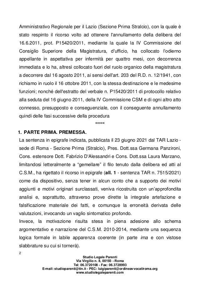 Appello 2021 ferraro-signed Slide 2