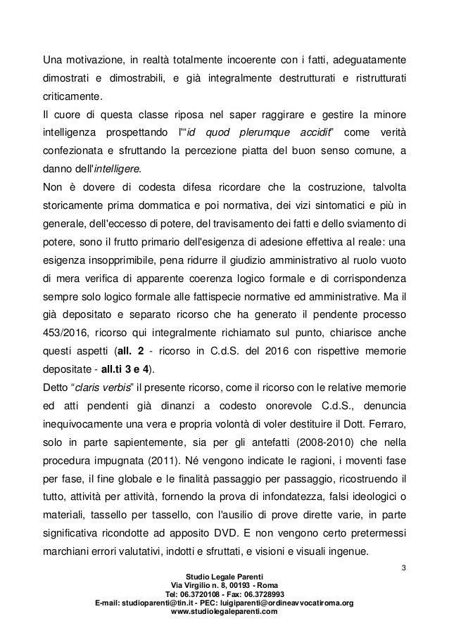 Appello 2021 ferraro-signed Slide 3