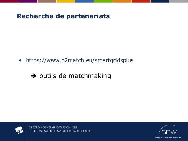 Services de matchmaking de rapports de consommateurs