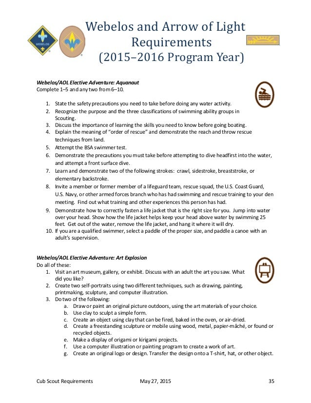 boy scouts chess requirments and answers 1 boy scout requirements - effective jan 1, 2016 comparison to current requirements note: no text in the right column indicates a new requirement please send questions and comments to advancementteam@scoutingorg.