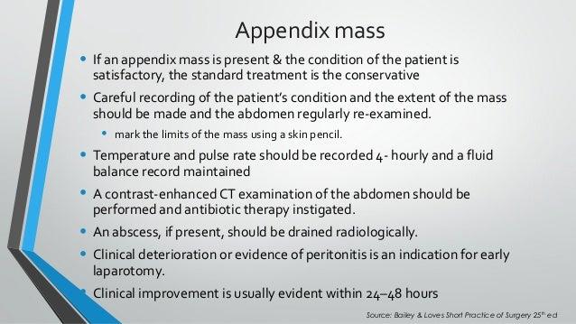 appendicitis, Human Body