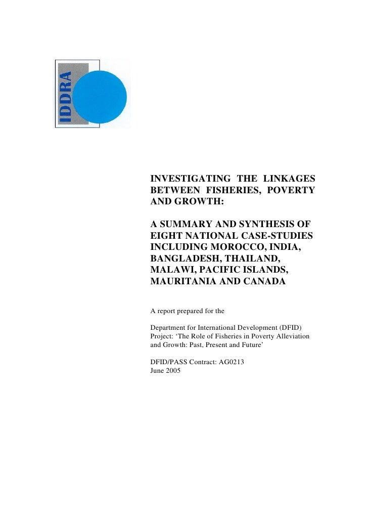 Extent and Causes of Gender and Poverty in India: A Case ...