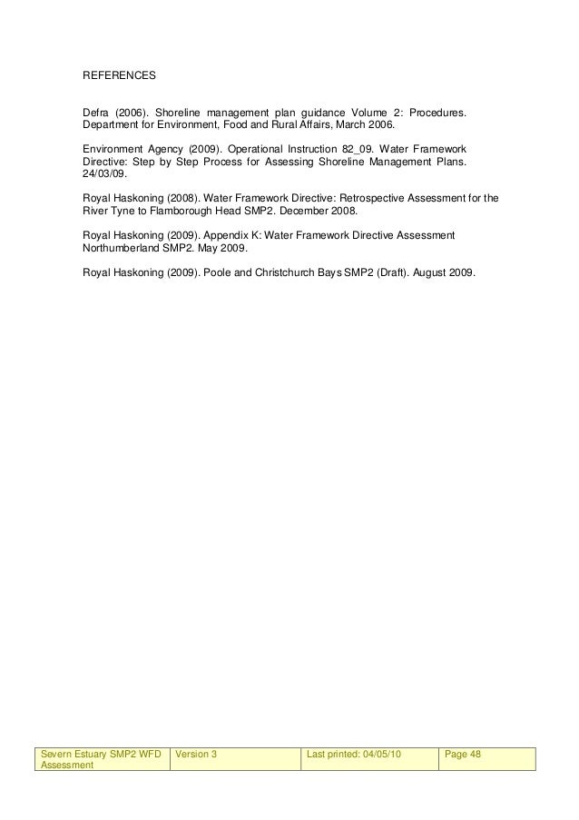 Appendix j wfd assessment final_dec2010
