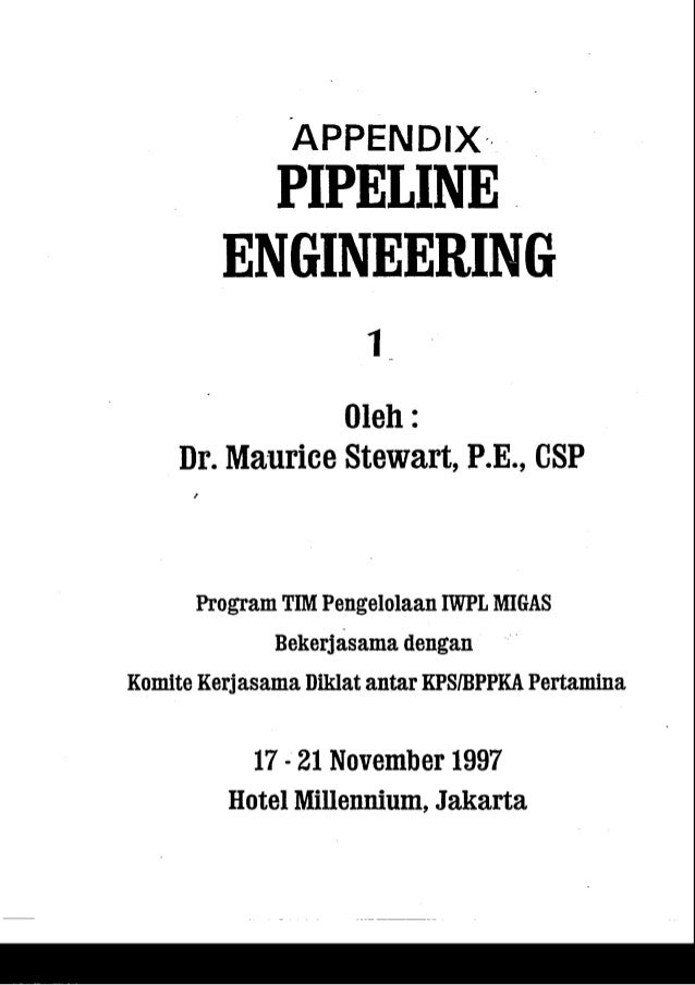 how to become a pipeline engineer