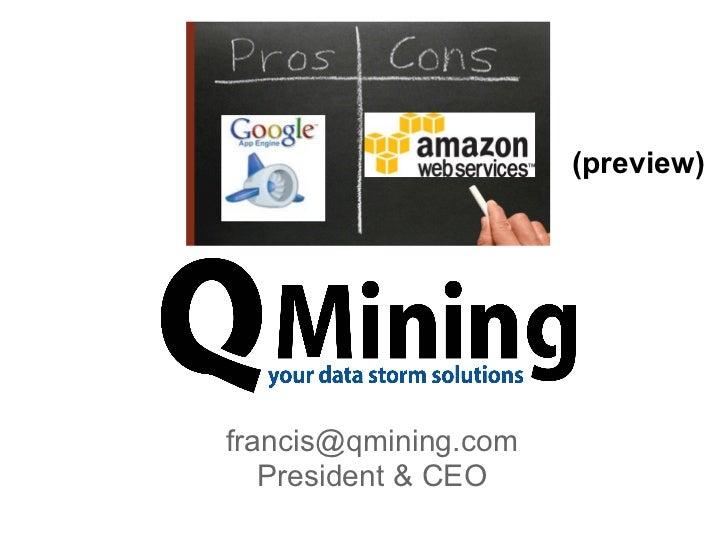 (preview)francis@qmining.com   President & CEO