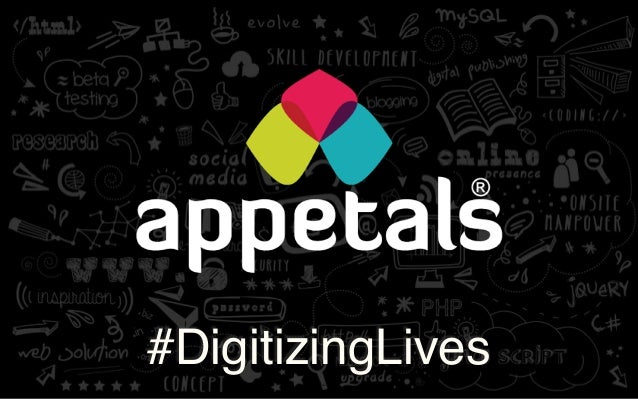 #DigitizingLives