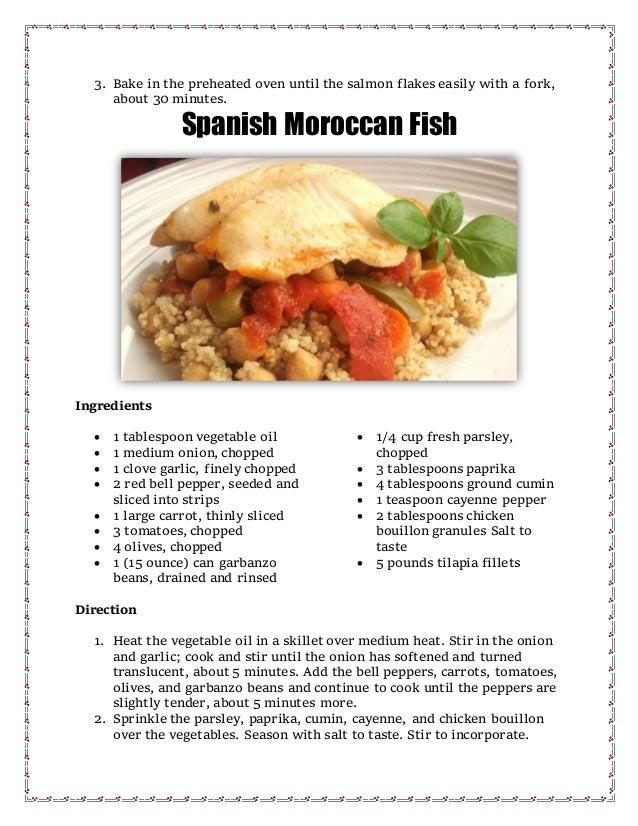 Appetizer vegetable dish dessert fish dish meat dish recipe 40 forumfinder Images