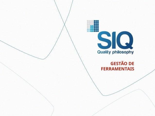 PANORÂMA ATUAL OS FERRAMENTAIS SÃO PARTE DO ATIVO DE SUA EMPRESA