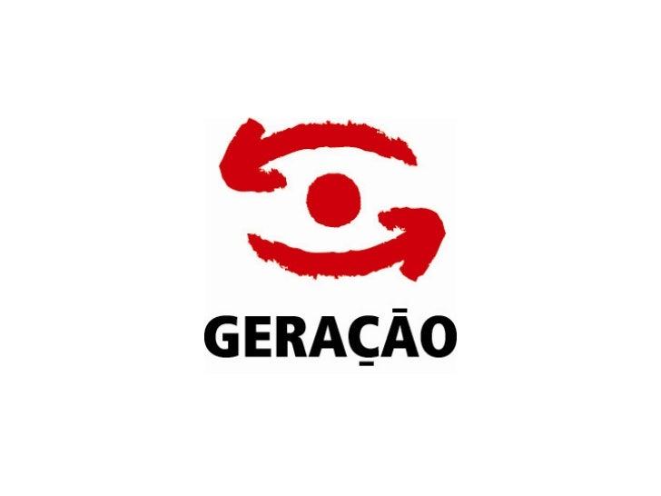 A Geração Editorial nasceu em agosto de 1992, na Bienal do Livro de SãoPaulo, quando lançou três livros que definiriam sua...