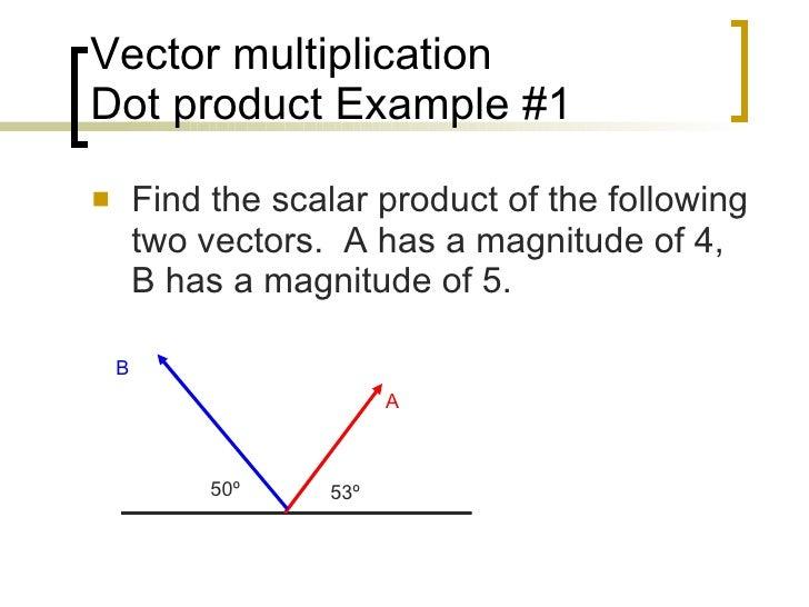 Ap Physics C Mathematical Concepts Vectors