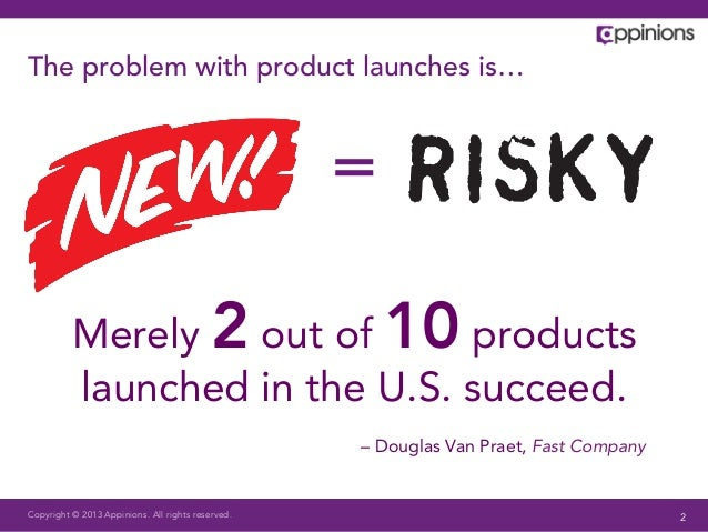 Boost Your Product Launch With Influence Marketing {eBook} Slide 2