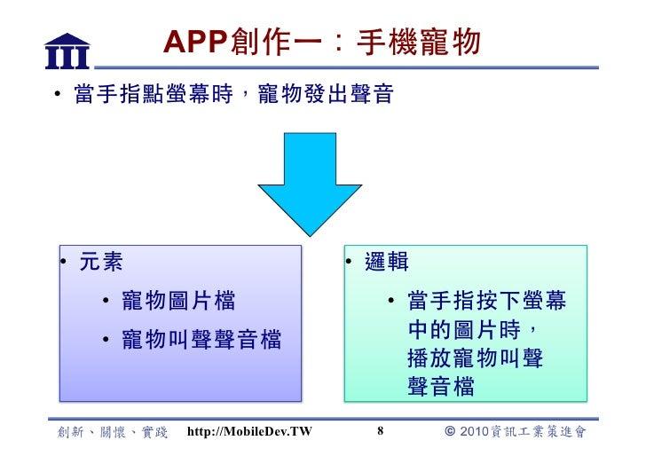 Checklist1 - AppInventor.org: Democratizing App Building