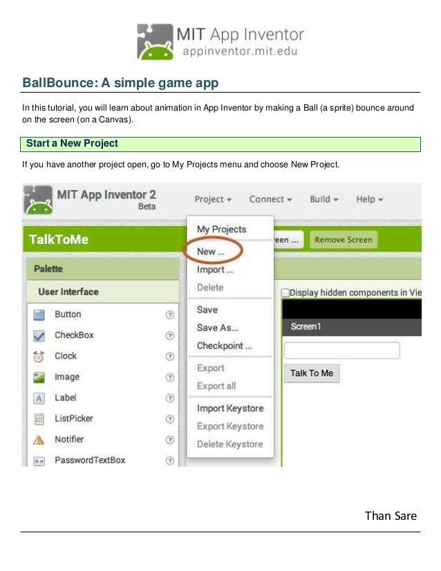 App inventor week4(technovation)