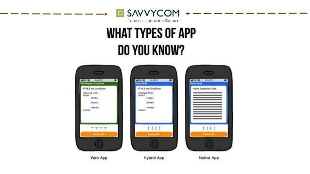 Savvycom Training - Appium, a mobile app testing tools