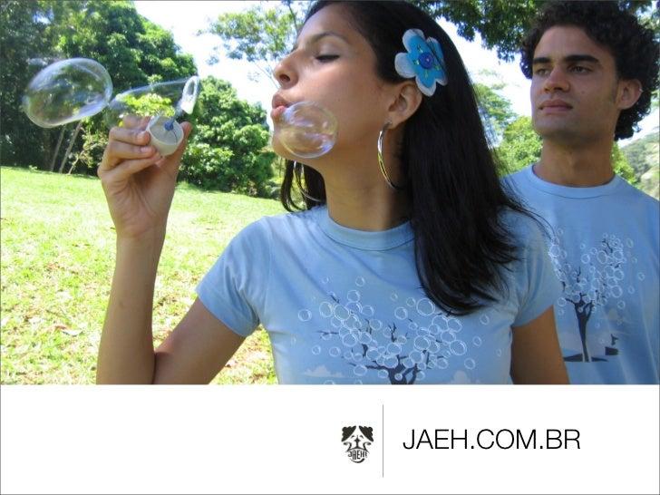 JAEH.COM.BR
