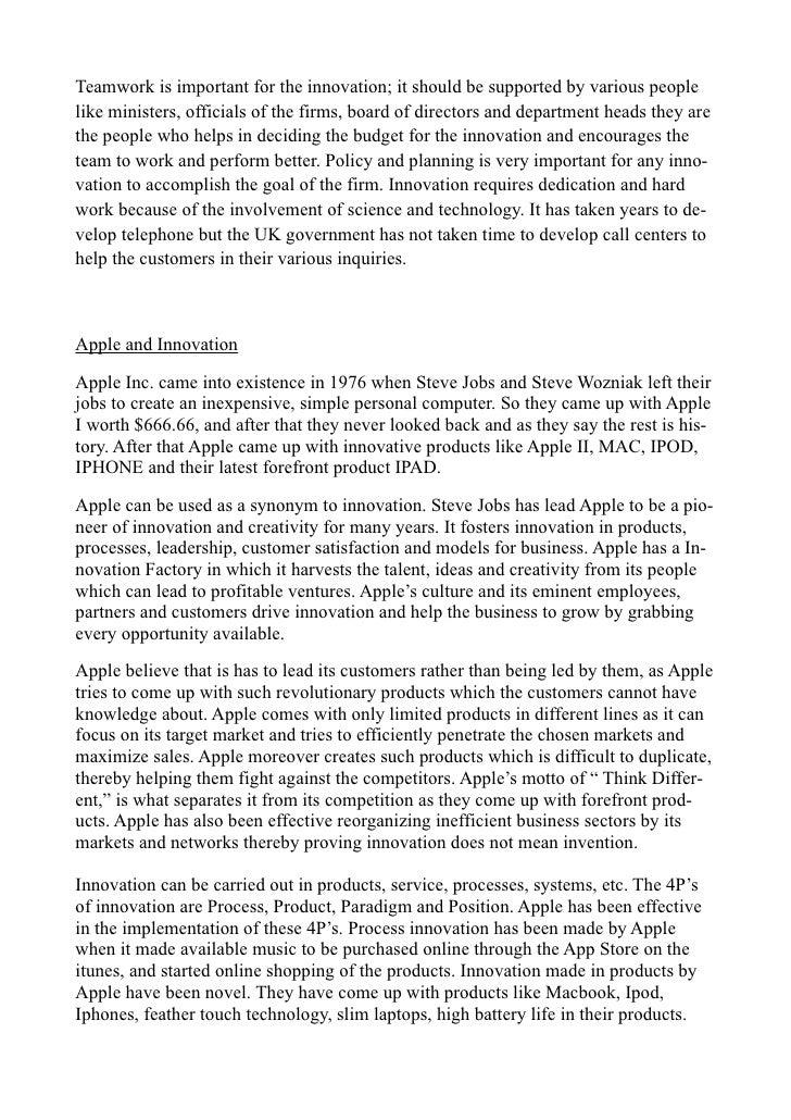 Apple Slide 3