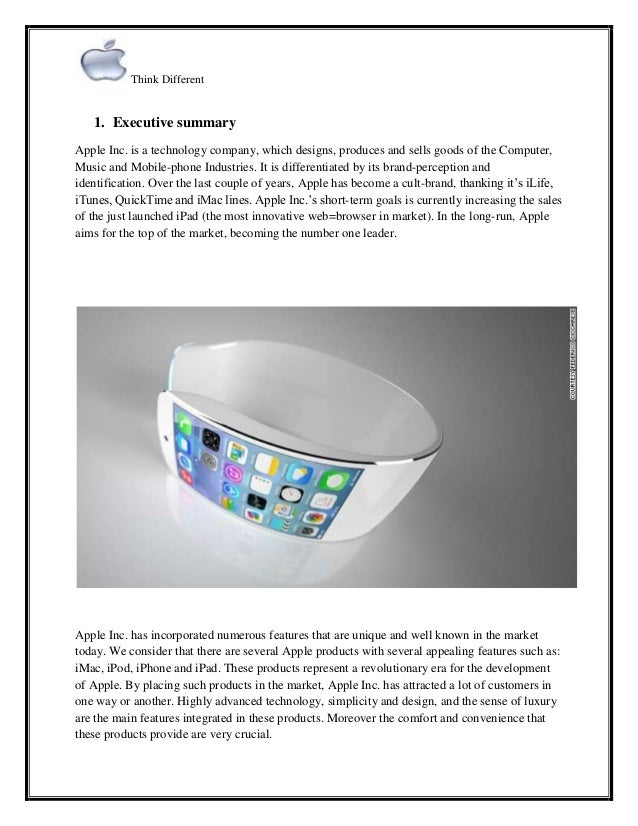 Apple pricing strategy essays