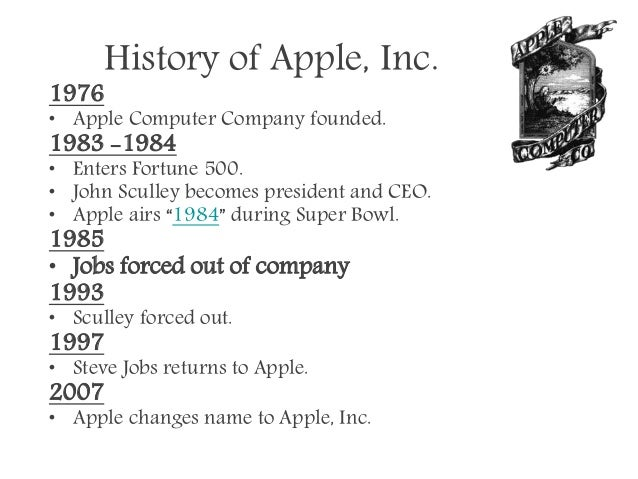 apple background history According to most historians, in the apple pie history, apple pies or tarts have shown up, in one form or another, since the middle ages toggle navigation.