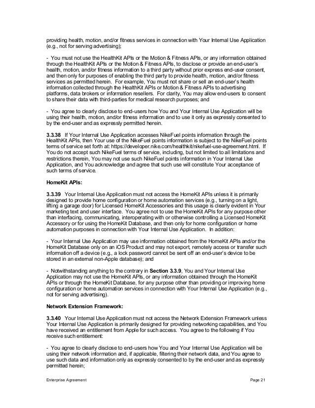 Apple Policy Prohibits Distributing Enterprise Certificate