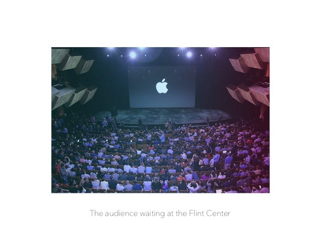 Apple's Live Event: In Pictures Slide 2
