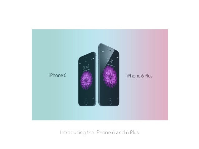 Apple's Live Event: In Pictures Slide 3