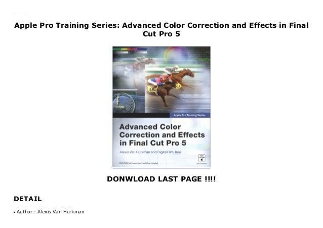 360 Video Editing in Final Cut Pro 10.4