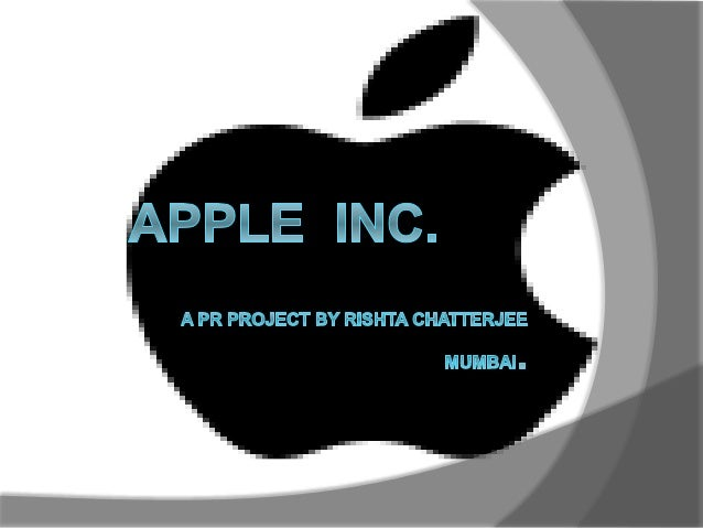apple company in tqm Apple-total brand management apple inc, is an american multinational corporation start with a focus on designing and manufacturing consumer electronics and closely related software products.