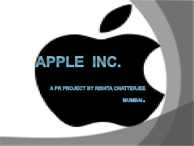 apple stakeholders