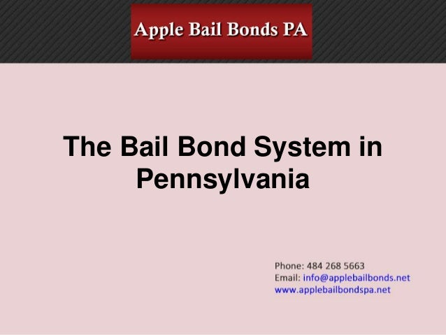 the bail system Sadhbh walshe: if you can post bail on a non-felony charge, the likelihood is you will never go to jail if you can't, you're in for months before trial.