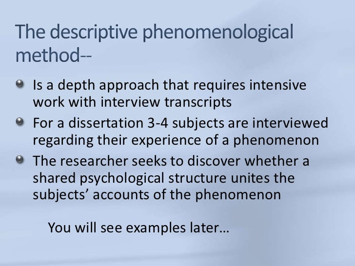 phenomenological and psychoanalytic approaches to psychology essay Taking some of the phenomenological ways of thinking into consid- eration   discussion in chapter 7 is freud's essay beyond the pleasure princi ple, written in  1920,  preface xvi is a scientific project and not solely a psychological treatment.
