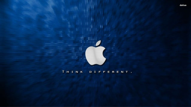 Design Thinking And Innovation At Apple Inc. Presented by, G R O U P 6