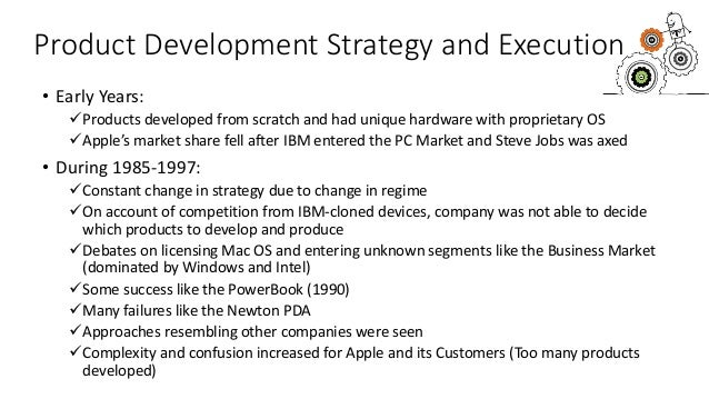 design thinking and innovation at apple essay 609-066 design thinking and innovation at apple 2 markets it built retail stores when competitors were moving to direct sales and distribution models, and its products were rarely first to market there was, however, a surprising consistency in the way the company worked  the imac: an apple innovation essay 780 words | 4 pages.