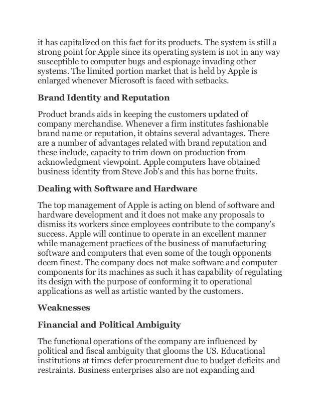 image identity and reputation marketing essay The article written by de chernatony (1999) stresses on the importance of reducing the gap between brand identity and brand reputation by narrowing the gap, company ensures there are no difference between what company wants to be and what customers perceived company performance.