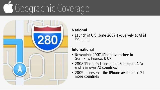 apple inc 2012 case study Free essay: fact of the case on april 4, 2010, apple inc launched its eagerly anticipated ipod amid great hype the company started off as apple computer,.
