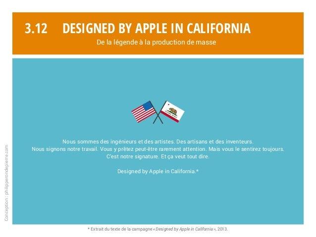3.12 Conception:philipperondepierre.com Nous sommes des ingénieurs et des artistes. Des artisans et des inventeurs. Nous s...