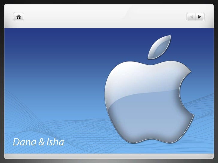 Apple was established in Cupertino, California on April 1st, 1976, bycollege dropouts Steve Wozniak and Steve Jobs. Their ...