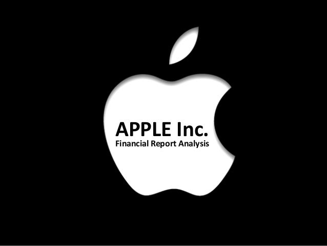 economic analysis apple inc See apple inc's 10 year historical growth, profitability, financial, efficiency, and  cash  morningstar provides stock market analysis equity, mutual fund, and etf .