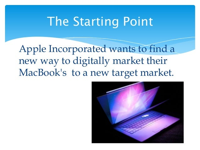 The marketing strategy of Apple: A concise analysis