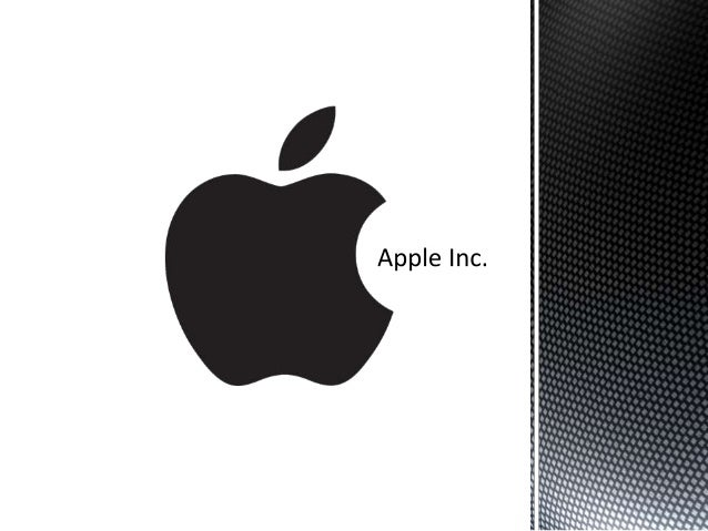  Apple Inc., is an American multinational corporation that designs, develops, and sells consumer electronics, computer so...