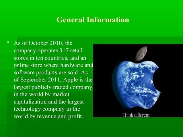 Pack Of Ipad Wod September 2011: Brief History