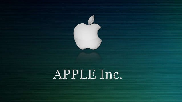 apple a multinational corporation This present statistic portrays the top 100 companies in the world by their market value on may 11, 2018 apple, the american multinational corporation headquartered in cupertino, california, was .