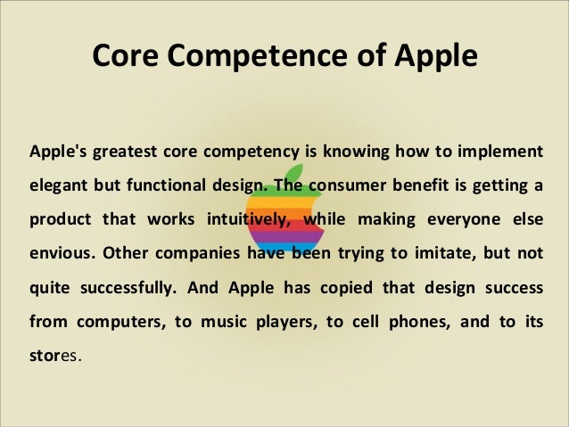 Samsung's Blue Ocean Strategy and Core Competencies