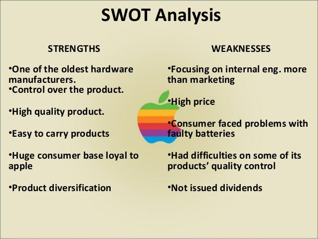 swot analysis of apple ipod Apple (aapl) dividend stock analysis including swot, dividend safety, profitability & growth, and valuation scores, plus dividend analyzer checklist.