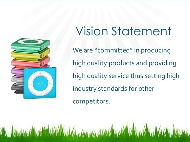 Toyota's Vision Statement and Mission Statement Analysis