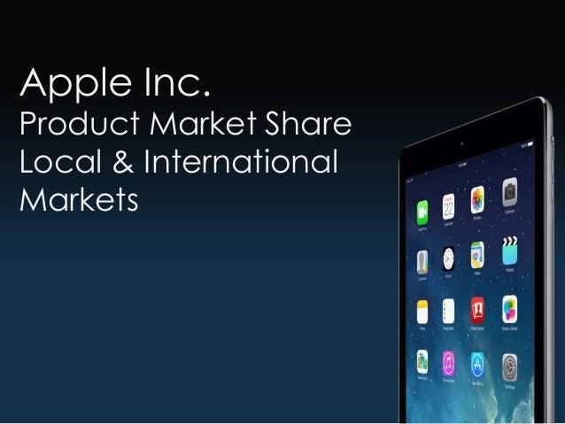 Apple inc presentatioin apple inc toneelgroepblik Images
