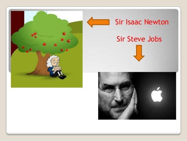 Apple Innovation Slide 2