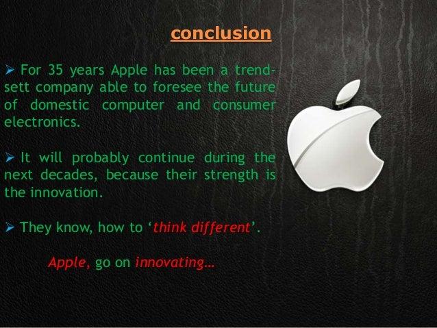 Design Thinking Case Study: Innovation at Apple