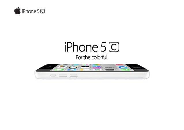 Apple iOS Device 2013