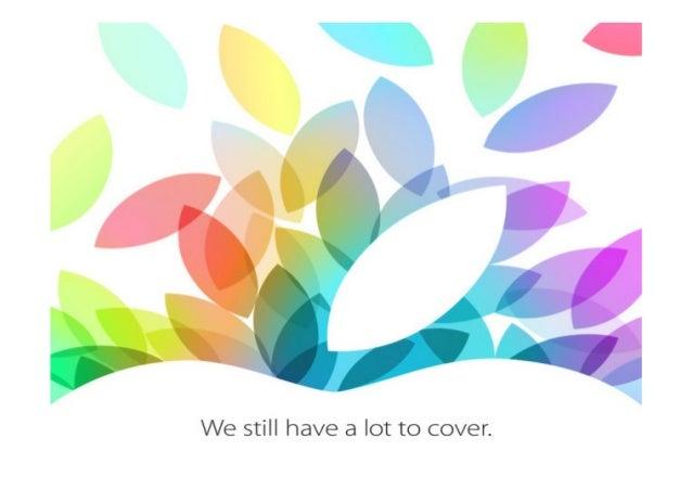 iPad miniwithRetinadisplayisamazingtohold.Andbehold.Everyphotoisincredibly detailedandvibrant,andeveryl...